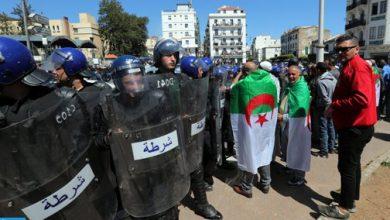Photo of الجزائر: توقيف سعيد بوتفليقة وجنرالين
