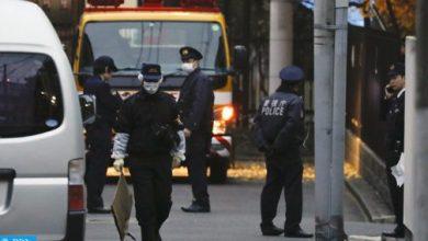 Photo of هجوم بسكين قرب طوكيو يسفر عن مقتل منفذ الهجوم وتلميذة و17 جريحا