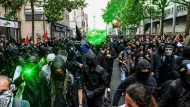Photo of تعزيزات أمنية استثنائية في باريس تحسبا لمسيرات عيد العمال