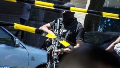 Photo of تونس .. تفجير انتحاري ثان يستهدف إدارة للشرطة القضائية ويسفر عن إصابة 4 أمنيين
