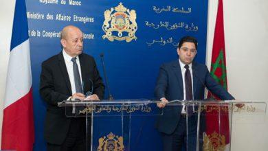 Photo of بوريطة: المغرب يرى أن البرلمان الأوروبي المقبل يتيح فرصا أكثر من التحديات في علاقته مع الاتحاد الأوروبي