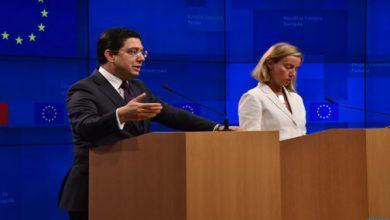 Photo of ناصر بوريطة: علاقات المغرب مع الاتحاد الأوروبي تسترشد برؤية ملكية واضحة من أجل شراكة طموحة، شاملة ومنصفة