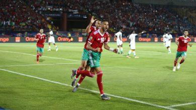 Photo of كأس أمم إفريقيا مصر 2019: المنتخب المغربي يفوز على نظيره الإيفواري ويتأهل إلى دور ثمن النهائي