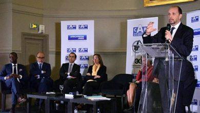Photo of لقاء رفيع المستوى بباريس يسلط الضوء على سياسة المغرب من اجل تحقيق نمو مشترك مع افريقيا
