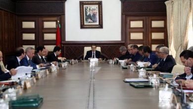 Photo of مجلس الحكومة يوافق على اتفاق بشأن النقل الدولي عبر الطرق للمسافرين والبضائع