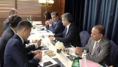 Photo of La coopération bilatérale au centre d'entretiens de Akhannouch avec le directeur exécutif du FVC