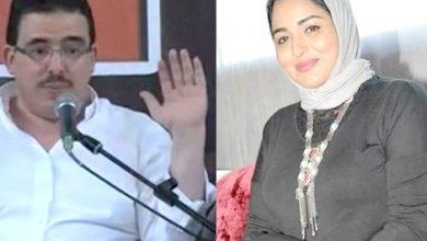 Photo of تدوينة لنعيمة لحروري على هامش رسالة فريق اممي إلى ضحايا بوعشرين