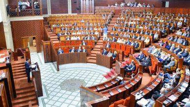 Photo of مجلس النواب يصادق على تفعيل الطابع الرسمي للأمازيغية