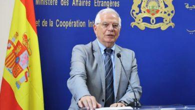 """Photo of وزير الخارجية الإسباني يبرز """"الطابع النموذجي"""" للتعاون المغربي-الاسباني في مجالات """"بالغة الحساسية"""""""