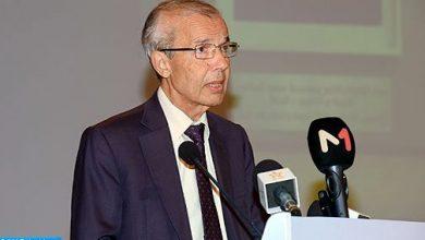 Photo of عبد اللطيف المنوني: أنجز الأهم على مستوى الإصلاحات الديمقراطية المطلوب هو تعميق المنجزات