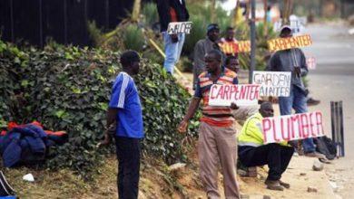 Photo of جنوب إفريقيا تدخل في دوامة لا نهاية لها من الركود