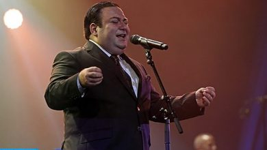 "Photo of ""كلنا مغاربة"" ترنيمة موسيقية جديدة تغنى فيها الفنان السوري بدر رامي بوحدة وحب الوطن"