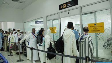 Photo of حجاج التنظيم الرسمي المتوجهون مباشرة إلى مكة المكرمة ابتداء من الأحد المقبل مدعوون للإحرام في الطائرة