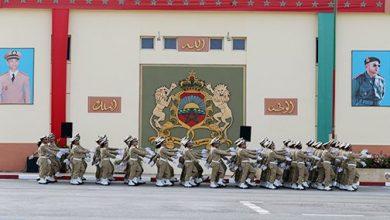Photo of بنسليمان: حفل تخرج فوج جديد من أطر القوات المساعدة