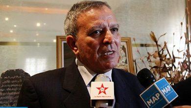 Photo of أوحلي: أمير المؤمنين يعطي تعليماته السامية للوفد الرسمي لتقديم المساعدة للحجاج المغاربة