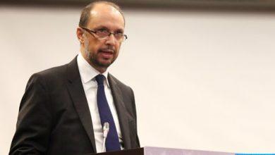 Photo of الإتحاد الإفريقي: الجزولي يشارك بنيامي في اجتماع مجلس السلم والأمن حول الوضع في ليبيا