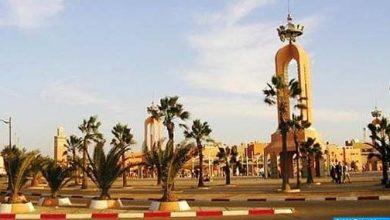 Photo of فتح بحث لاستجلاء ظروف حادثة سير أدت إلى وفاة شابة بمدينة العيون