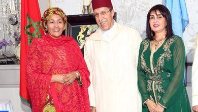 Photo of نائبة الأمين العام للأمم المتحدة تشيد بالتقدم الهام الذي حققه المغرب بقيادة جلالة الملك