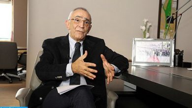 Photo of عمر عزيمان: بوسع المغاربة أن يفخروا بما تحقق، لكنهم لا يمكن ألا يلحظوا النواقص