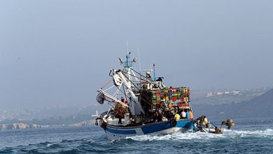 Photo of الرباط: انعقاد أول لجنة مشتركة حول بروتوكول الصيد البحري الجديد بين المغرب والاتحاد الأوروبي