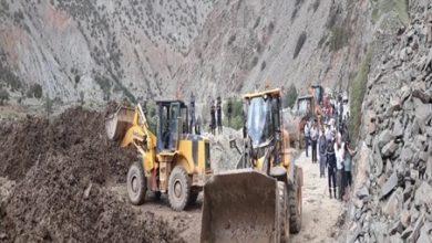 Photo of عاجل (رسمي): انتشال جثت 15 شخصا (11 امرأة و3 رجال وطفل واحد)