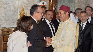 Photo of الأمير مولاي رشيد يحل بتونس لتمثيل الملك في تشييع جنازة الرئيس التونسي الراحل قايد السبسي