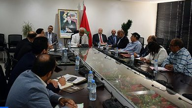 Photo of اجتماعات تشاورية بين الحكومة والشركاء الاجتماعيين بشأن مشروع القانون التنظيمي حول الإضراب