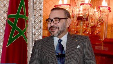 Photo of هكذا هنأ الملك محمد السادس الشعب الجزائري بمناسبة فوز منتخبهم الوطني بكأس إفريقيا للأمم 2019