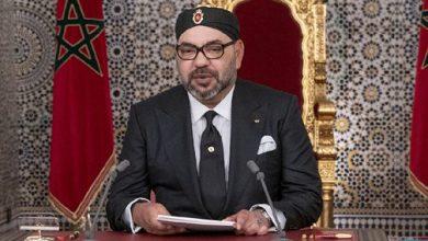 Photo of عيد العرش .. خطاب مؤسس لمغرب أكثر مساواة
