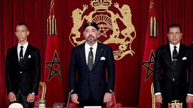 Photo of الملك في خطاب العرش: لم نحقق كل ما نصبو إليه وإن كنا حققنا الإجماع حول الثوابت