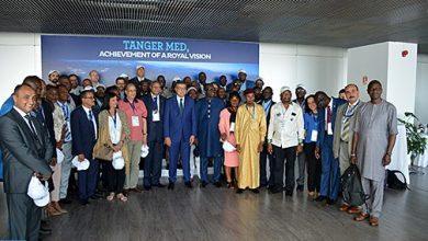 Photo of طنجة المتوسط: تأسيس فريق عمل مختص لخدمة تنافسية الموانئ الإفريقية