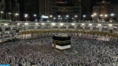 Photo of السعودية تحذر من محاولات التشويش وزعزعة الأمن في الحج