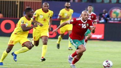 Photo of كأس أمم إفريقيا مصر 2019 … رحلة أسود الأطلس تتوقف عند دور الثمن