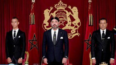 Photo of عيد العرش: الملك يصدر عفوه السامي عن 4764 شخصا من بينهم مجموعة من معتقلي أحداث الحسيمة