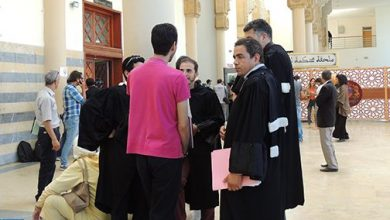 "Photo of محامي الضحية الدنماركية: الأحكام الصادرة في حق الجناة   ""عادلة ومنصفة"""