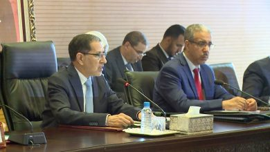 Photo of رئيس الحكومة يترأس الدورة الثالثة لمجلس إدارة المكتب الوطني للكهرباء والماء الصالح للشرب