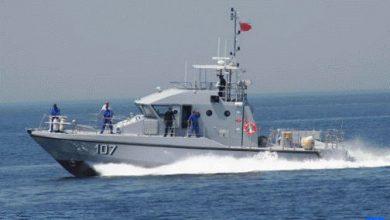 Photo of البحرية الملكية تحجز أزيد من 4 أطنان من مخدر الشيرة في عرض ساحل أصيلة