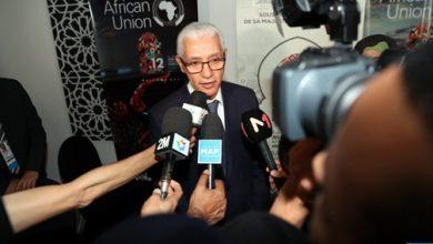 Photo of وزراء الشباب والرياضة الأفارقة والاتحاد الإفريقي ممتنون للملك محمد السادس عن مجهودات المغرب