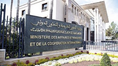 """Photo of المغرب يدين بشدة """"العمل الإرهابي البغيض"""" الذي وقع وسط القاهرة"""