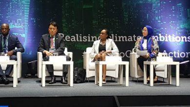 Photo of نزهة الوفي: المغرب يضع العمل المناخي في صلب سياسته الوطنية
