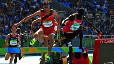 Photo of العصبة الماسية (ملتقى باريس 2019): المغربي سفيان البقالي يفوز بسباق 3000م موانع