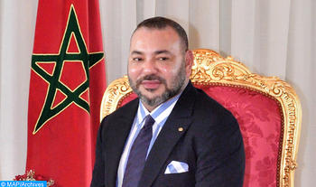 Photo of الملك: النهوض بالتكوين المهني أصبح ضرورة ملحة لتأهيل المغرب لرفع تحديات التنافسية الاقتصادية