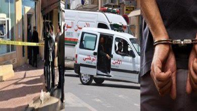 """Photo of الحاجب: مصالح الأمن تعتقل إسباني متورط في قضية """"بيدوفيليا"""""""