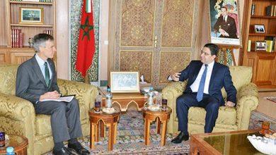 Photo of العلاقات المغربية-البريطانية تتجه نحو إرساء شراكة استراتيجية حقيقية