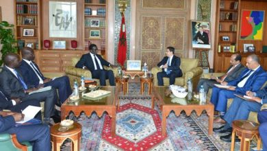 Photo of وزير الخارجية السنغالي: تجربة المغرب في مجال مكافحة الإرهاب من شأنها أن تساعد البلدان الإفريقية