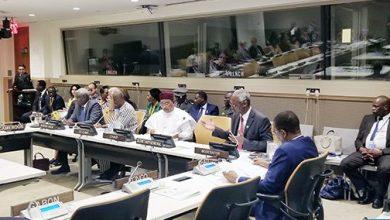 """Photo of رئيس النيجر يشيد """"بالعمل الحاسم"""" الذي يضطلع به جلالة الملك من أجل المناخ"""