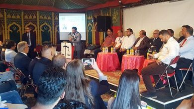 Photo of مؤتمر دولي بباريس للشبيبة الاستقلالية من مغاربة العالم