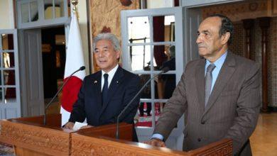 Photo of رئيس مجموعة الصداقة اليابانية المغربية بالبرلمان الياباني يعرب عن إرادة بلاده القوية لتعزيز العلاقات البرلمانية بين البلدين