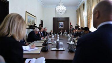 Photo of وفد من أعضاء مجلس الشيوخ الأمريكي يشيد بمظاهر التطور الذي يعرفه المغرب على مختلف الأصعدة