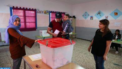 Photo of تونس: قيس سعيد ونبيل القروي يخوضان الجولة الثانية من الانتخابات